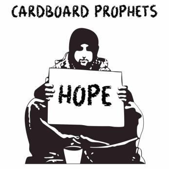 Cardboard Prophets
